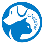 Logo ComsaVet Veterinar Animale Galati